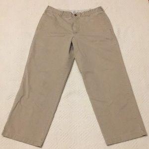 IZOD chinos saltwater pants